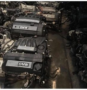 انواع موتورهای بنزینی بی ام و از سال های 2005تا 2017